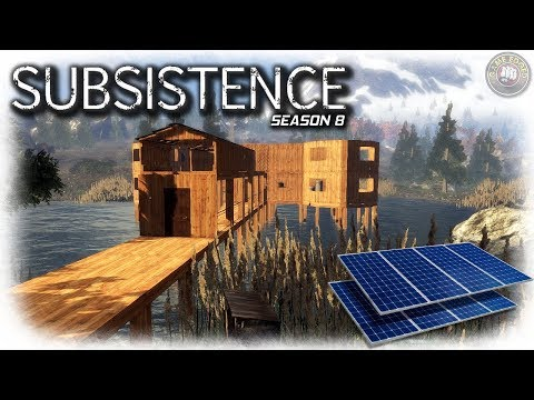 Charge Me Up! | Subsistence Gameplay | EP15