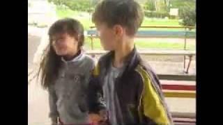 Пародия на клип Мачете Нежность   ДОЛ Уральские Зори