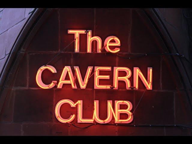 The Cavern Club Liverppol