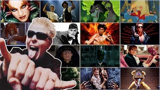 The Offspring's 'pretty Fly For A White Guy' Sung By 230 Movies