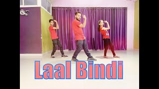 Laal Bindi | Dance Choreography | Step-Up Dance Academy Dhar