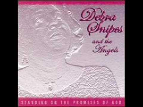Debra Snipes - Anybody know Jesus