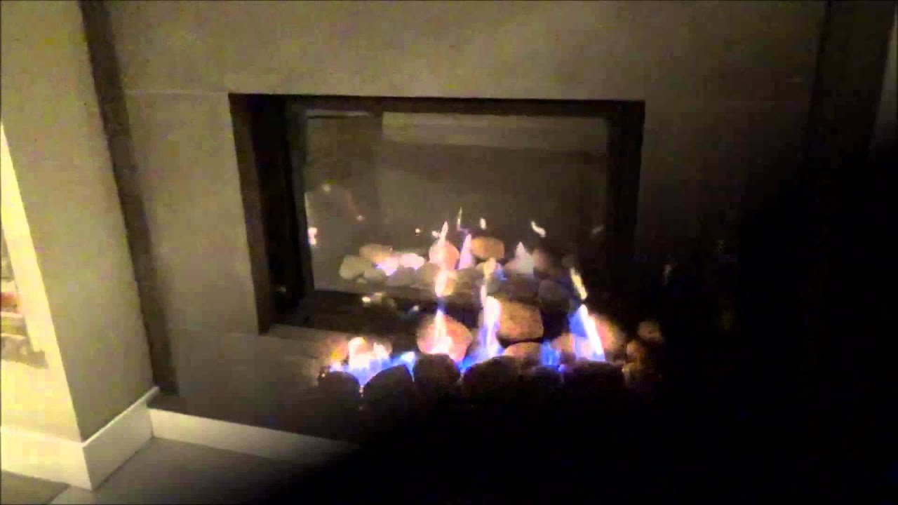 mb36 by luxor fireplaces youtube