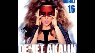 DJ Berkay Acar ft  Demet Akalın   Ne Büyük Aşk CLUB MIX