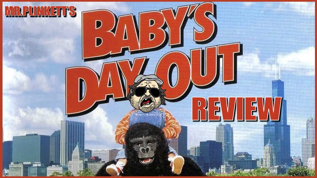 Download Baby's Day Out Review