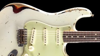 Mellow Atmospheric Groove | Guitar Backing Track Jam in E