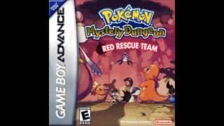Pokemon Mystery Dungeon: Red Rescue Team - Full Opening Theme