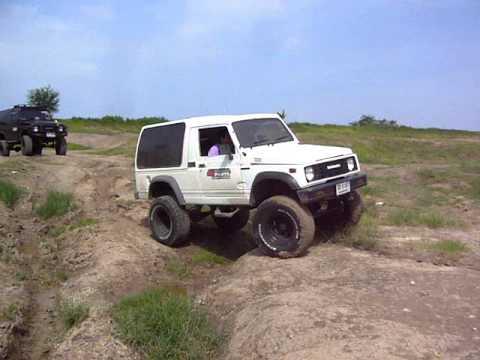Suzuki Caribian @ บ่อดิน 1