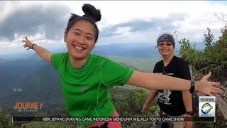 Hulu & Hilir Jantung Borneo