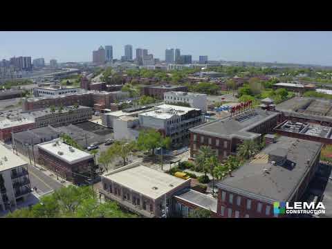 Casa Pedroso | Ybor City, Tampa | March 2021