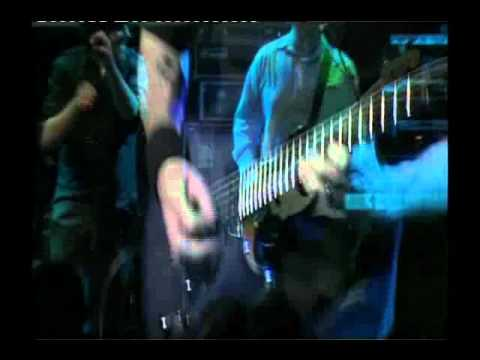 The Barry Whyte Band - Vibe for Phil 2010