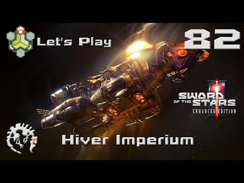FR Let's Play Sword of the Stars 2  Hiver Imperium  82