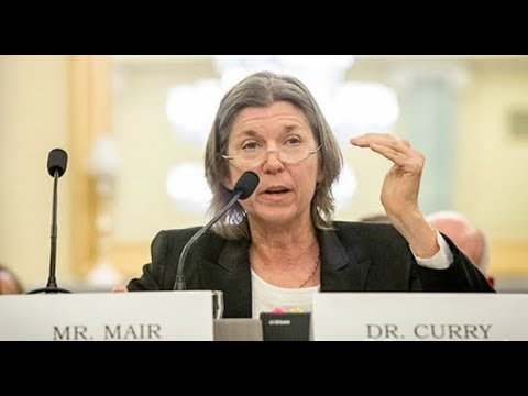 Dr. Judith Curry Explains The Reality Of Bad Climate Science And Bad Politics