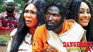 DANGEROUS MAD MAN SEASON 8- NEW MOVIE 2019 LATEST NIGERIAN NOLLYWOOD MOVIE