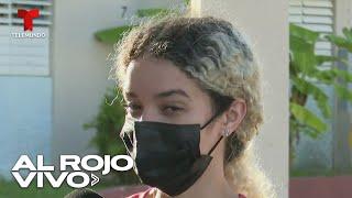 Hermana de Keishla Rodríguez comenta relación de la joven con posible asesino Félix Verdejo