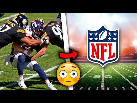 NFL: The Most EMBARRASSING Record Held By Your Favorite NFL Team