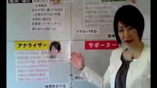 大人気のあっちゃん先生の講座【4】~二宮和也さんのタイプ~がついにWE...