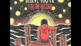 Believe You Me - A Lifetime