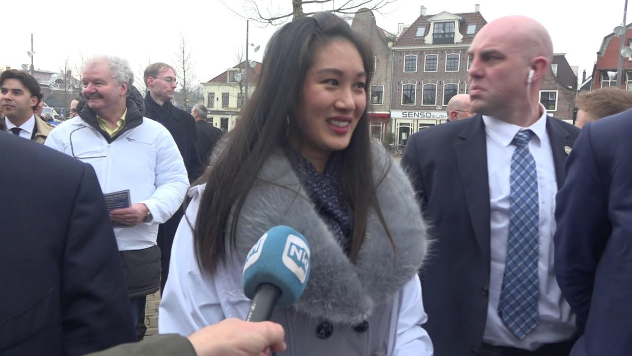 """Download Lijsttrekker PVV Purmerend heeft nog geen dossierkennis: """"Dat komt na de verkiezingen"""""""