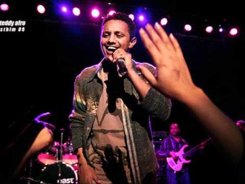 Teddy Afro - Aydenegetim Lebie (New Ethiopian Song) 2012