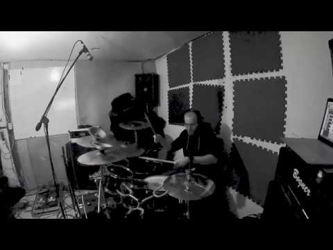 Three Left: RISE! (Drums only)