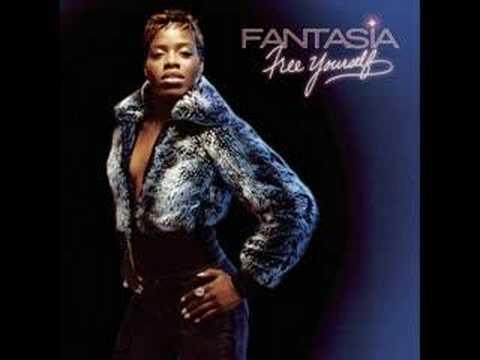 Got Me Waiting By Fantasia Barrino