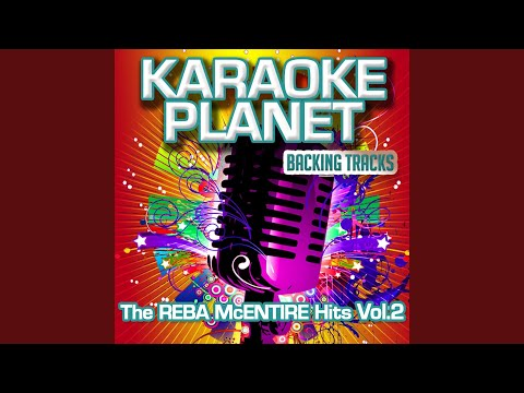 I Won't Stand In Line (Karaoke Version In the Art of Reba McEntire) mp3