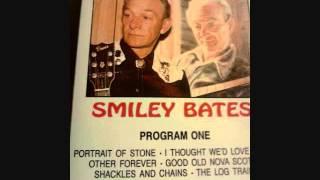Smiley Bates The Log Train