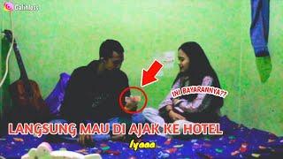 Download Mp3 PRANK SEPUPU AJAK KE HOTEL MALAH BEGINI ENDINGNYA