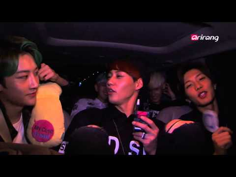 Pops in Seoul-JJCC′s Free Time on the...