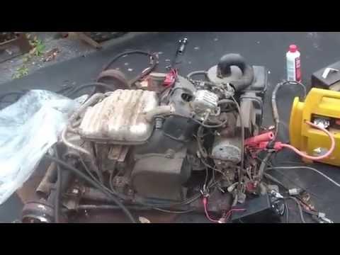 Yamaha Golf Cart Motor Sparks Using Gy6 Cdi Coil 12volt