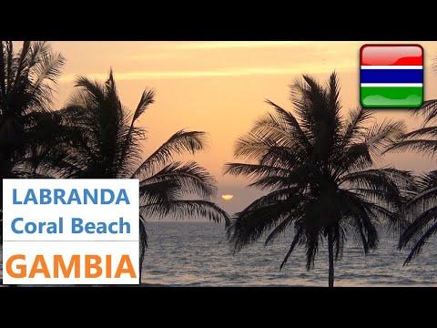 LABRANDA Coral Beach Resort  -Urlaub Gambia-