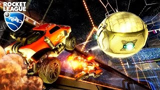 BOOSTING TO VICTORY! Rocket League (Rocket League Gameplay Live)