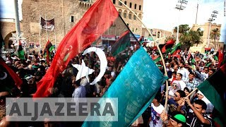 Chaos and conflict plague Libya six years after Gaddafi