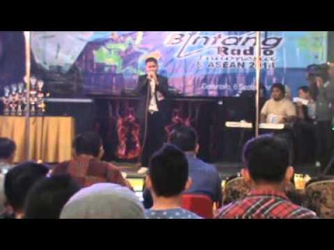 Juara I Putra Bintang Radio Indonesia dan Asean (Cemburu Menguras Hati)
