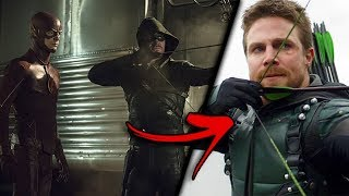 Top 10 Highest Rated episodes of Arrow (According to IMDB)