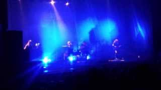 Steven Wilson - Live In Hannover - The Watchmaker