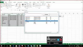 Winform in Excel VBA - Lập trình winform trong Excel VBA