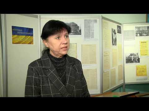 Телеканал Новий Чернігів: Шляхами державотворення| Телеканал Новий Чернігів