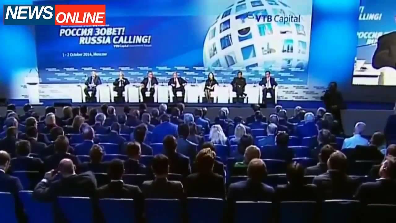 Путин жестко подколол США! Журналист обиделся!