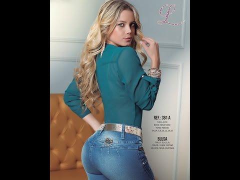 Download Luzzette jeans levantacola y mas Quito Ecuador Coleccion 3 Leandrus Jeans