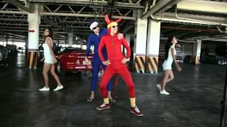 PSY - GANGNAM STYLE (강남스타일) ( CUCHI CUCHI STYLE PARODY )
