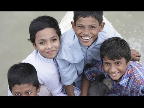 Bangladesh - Land of Smiles