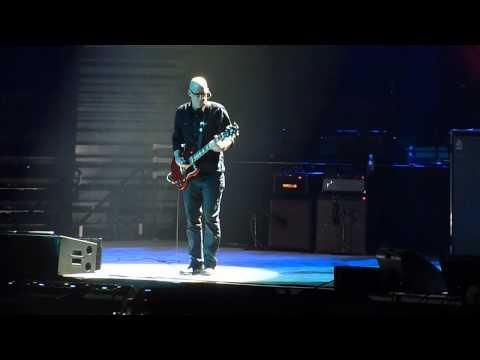 Main Street - Bob Seger & The Silver Bullet Band, Ottawa - Dec. 6, 2011