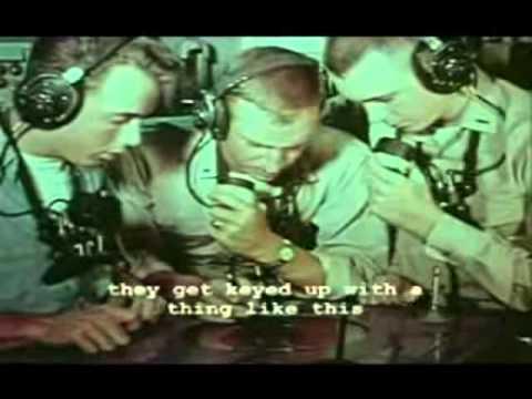 USS Maddox/ Gulf of Tonkin Resolution
