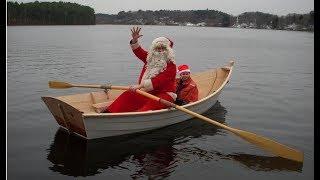 funny santa claus christmas fails 2018 IFunny santa claus canoe falls down fail christmas fails 2018