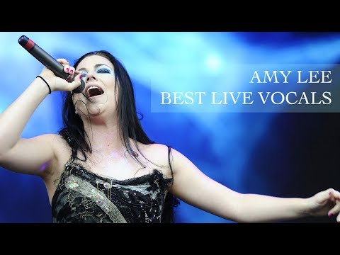 Thumbnail: Amy Lee's Best Live Vocals