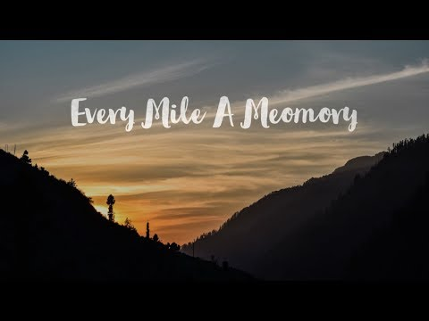Every Mile A Memory || Har Ki Doon Trek || Travel Video || IIT KHARAGPUR || TAdS