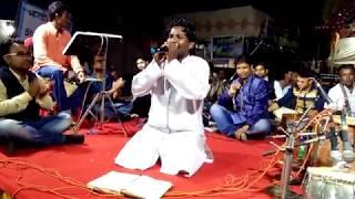 Gambar cover bahu chali na janai lo pada paduthae banka song nila bhai  bhajana samahara tumudibandha 2018