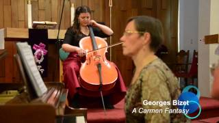 Tchaikovsky, Bizet, Saint-Saens - Veridian Piano Trio
